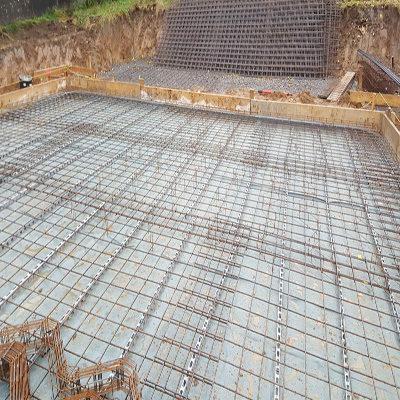 Beton- & Stahlbetonarbeiten